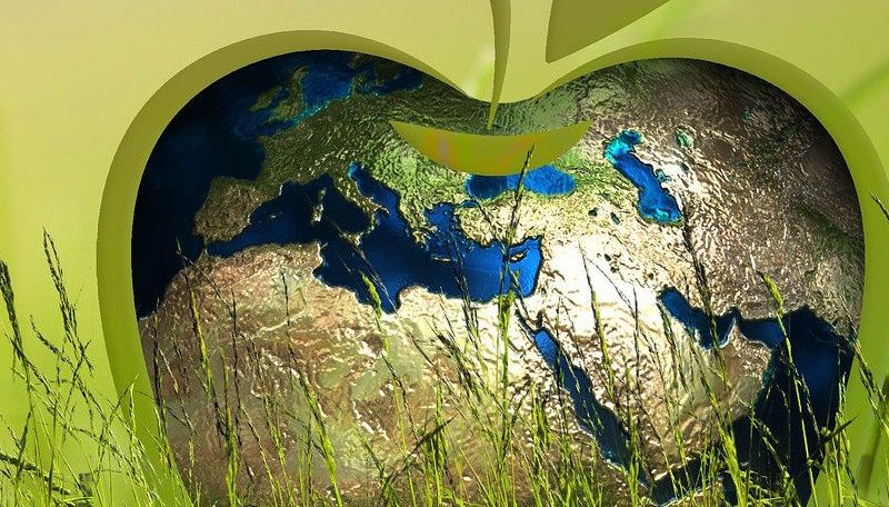 Pacchetti di innovazione resilienti al clima per le regioni dell'UE