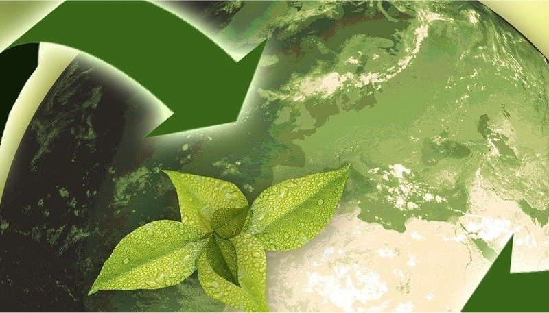 Dimostrazione di soluzioni sistemiche per la diffusione territoriale dell'economia circolare