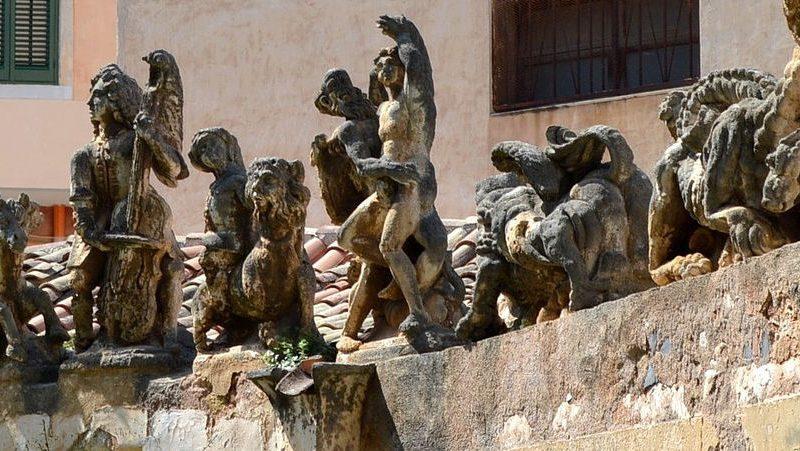 Fondazione Sicilia: interventi per il recupero del patrimonio immobiliare di interesse storico- culturale.