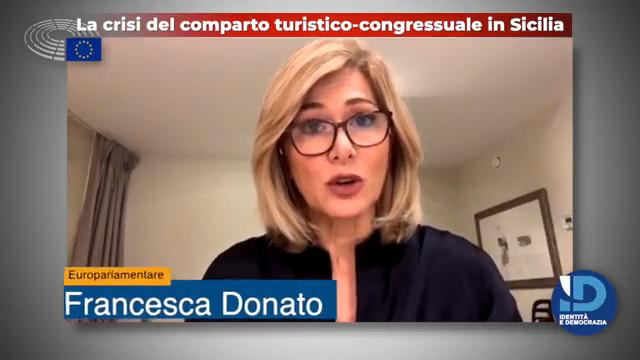 La crisi del comparto turistico-congressuale in Sicilia