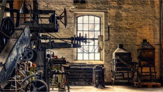 Better Factory: consorzi per digitalizzare le PMI manifatturiere.