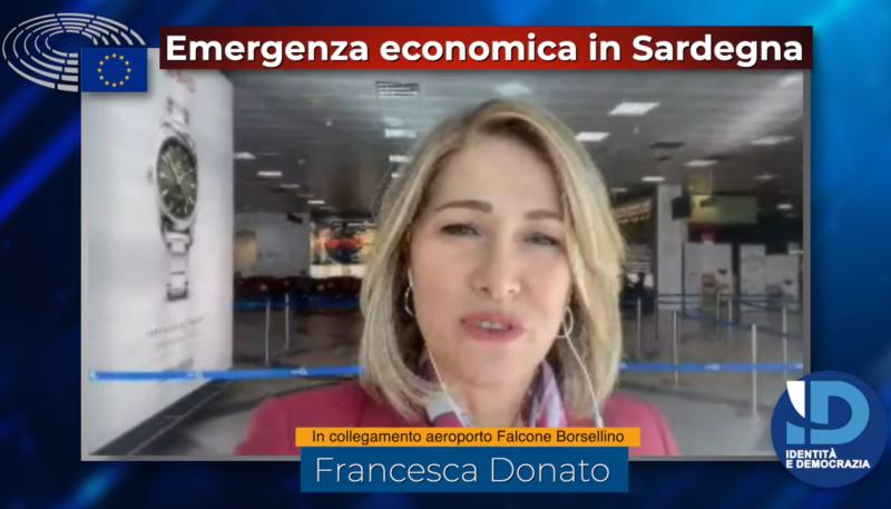 Emergenza economica in Sardegna