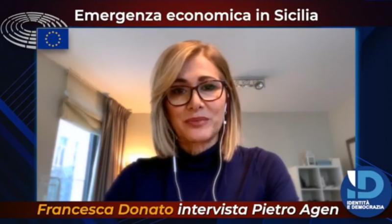 Emergenza economica in Sicilia