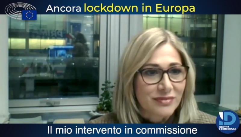 Ancora lockdown in Europa