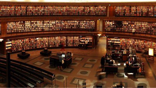 Fondo per la promozione della lettura della tutela e della valorizzazione del patrimonio librario