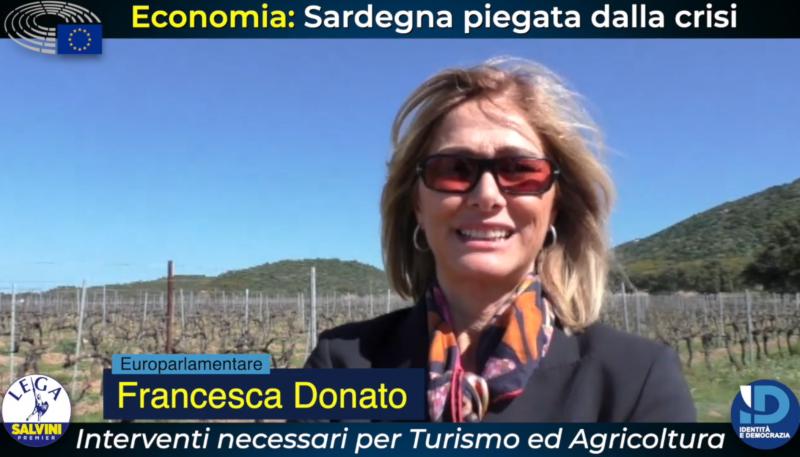 Sardegna piegata dalla crisi: i miei incontri con il comparto turistico agricolo e vitivinicolo