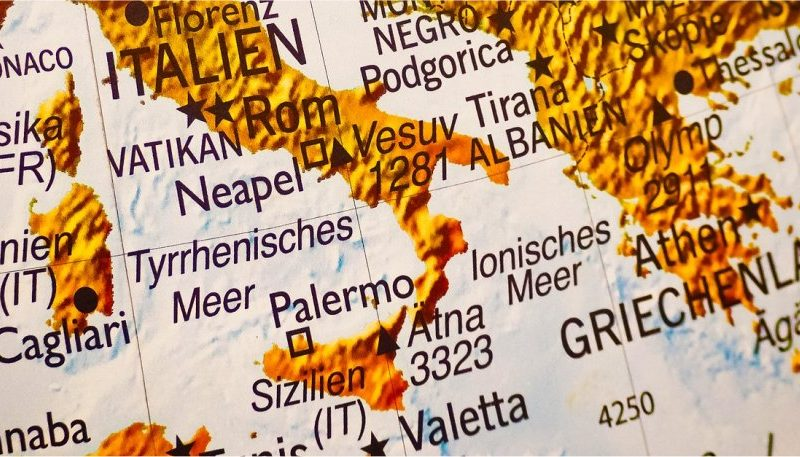 Resto al Sud Sicilia: credito di imposta per le start-up