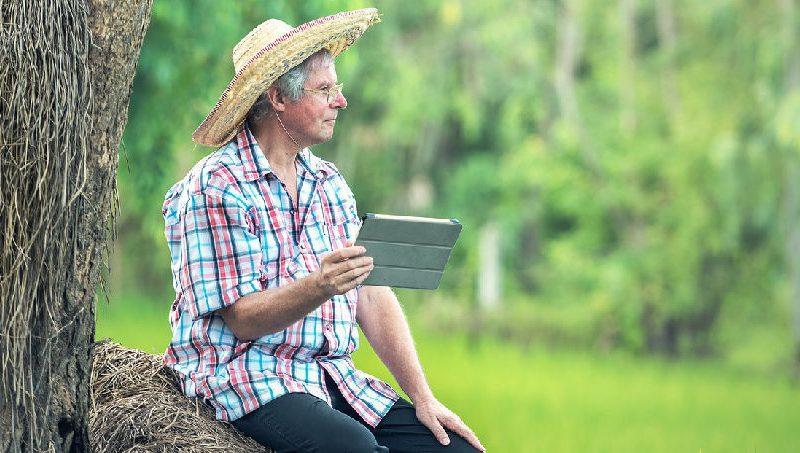 Servizi di infrastrutture di ricerca per un'agricoltura sostenibile e resiliente e transizioni agro-ecologiche