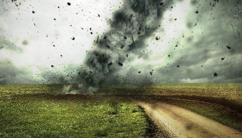 Servizi di infrastrutture di ricerca per rispondere ai rischi legati al clima