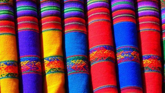 Interventi a sostegno dell'industria tessile della moda e degli accessori