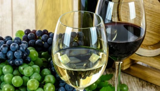 Sei milioni per  la promozione del vino siciliano nei paesi extraeuropei